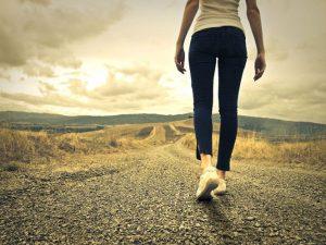 Muốn có cơ thể khỏe mạnh chỉ cần đi bộ 30 phút mỗi ngày (1)