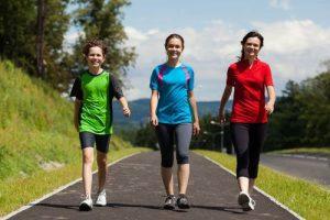 Muốn có cơ thể khỏe mạnh chỉ cần đi bộ 30 phút mỗi ngày (2)