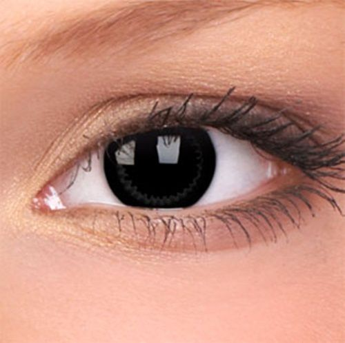 Xem tướng mắt đoán tính cách, vận mệnh của con người (1)