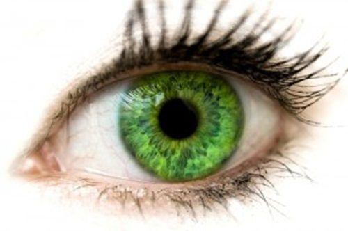 Xem tướng mắt đoán tính cách, vận mệnh của con người (2)