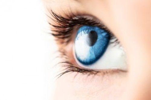 Xem tướng mắt đoán tính cách, vận mệnh của con người (3)