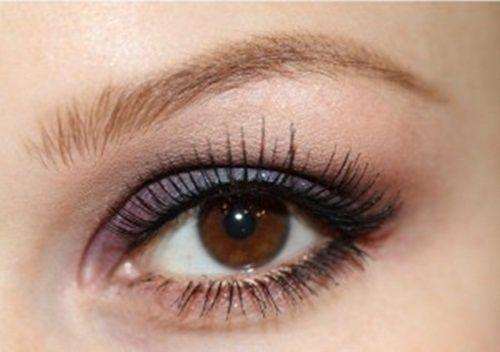 Xem tướng mắt đoán tính cách, vận mệnh của con người (4)