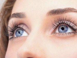 Xem tướng mắt đoán tính cách, vận mệnh của con người (6)