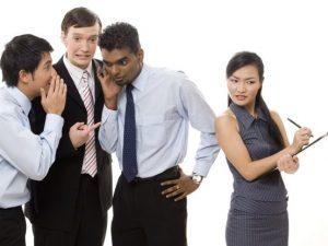 10 nguyên tắc vàng mà dân công sở nhất định phải nằm lòng (3)